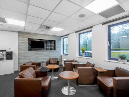 Regus Virtual Office in Cardiff Gate Business Park