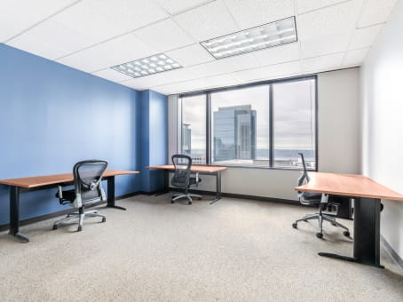 Regus Business Centre in Washington, Seattle City