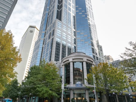 Building at 1420 Fifth Avenue, Suite 2200 in Seattle 1