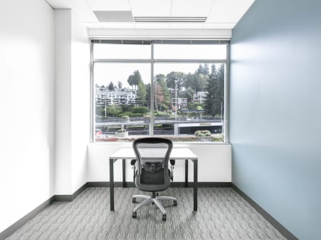 Regus Day Office in Carillon Point