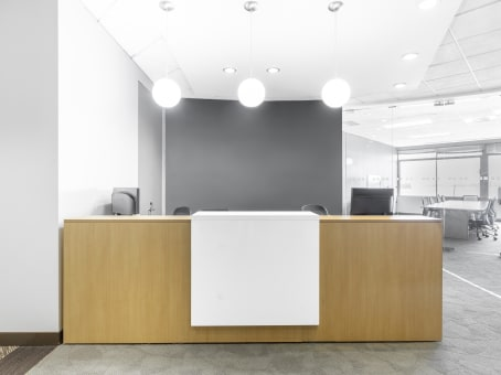 Regus Meeting Room in Carillon Point