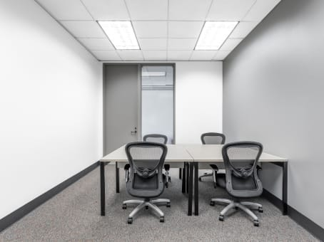Regus Office Space in Carillon Point