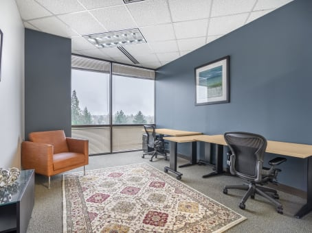 Regus Day Office in Lincoln Center
