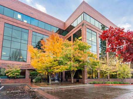 Regus Meeting Room, Oregon, Lake Oswego - Kruse Way