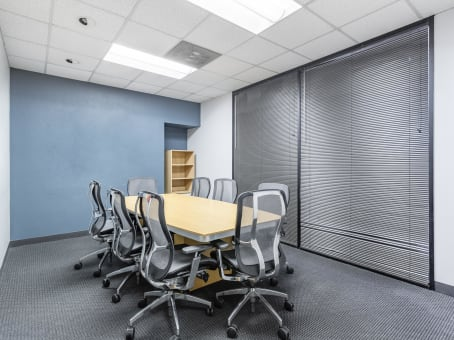 Regus Business Centre in North San Jose