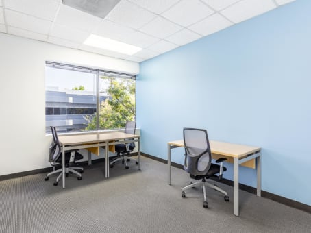 Regus Business Lounge in North San Jose - view 4