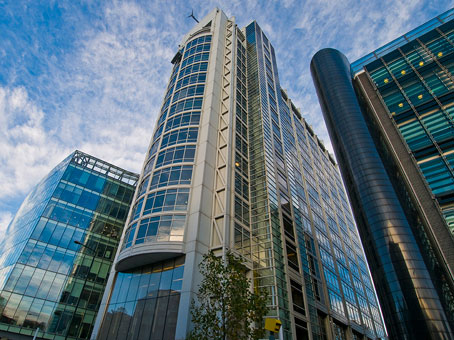 Regus Business Centre, London Euston