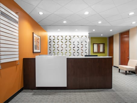Regus Office Space in California, Santa Clara - Techmart Center
