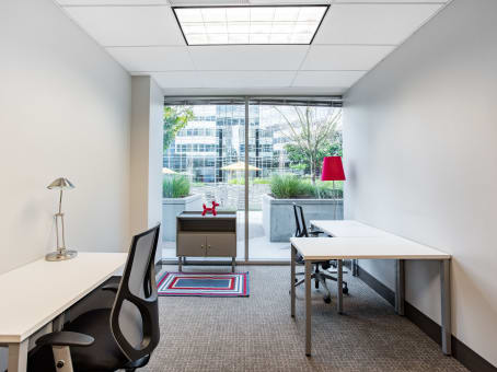 Regus Day Office in Hamilton