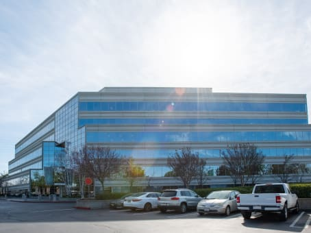 Regus Virtual Office, California, Campbell - Hamilton