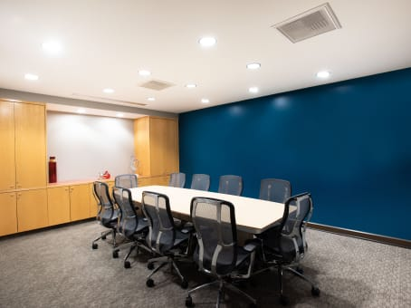 Regus Virtual Office in Hamilton