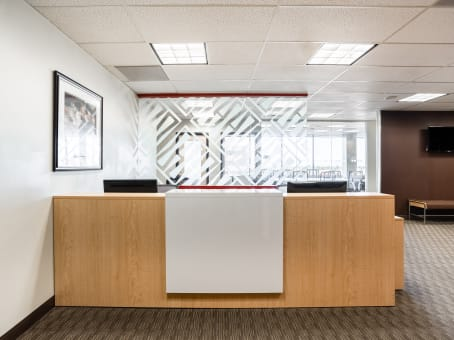 Regus Business Centre in California, Campbell - Pruneyard
