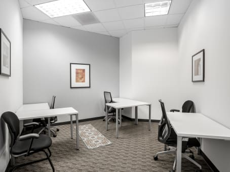 Regus Business Lounge in Mountain View Downtown