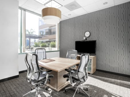 Regus Virtual Office in Mountain View Downtown