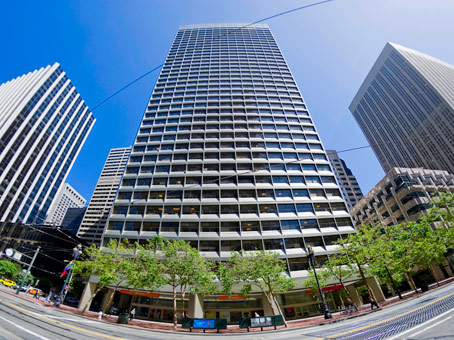 Regus Business Centre in California, San Francisco - 425 Market Street Center