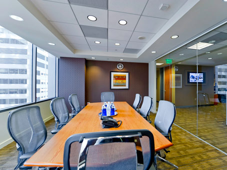 Regus Meeting Room in 425 Market Street Center