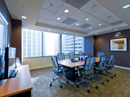 Regus Virtual Office in 425 Market Street Center