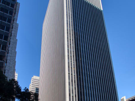 Building at 50 California Street, Suite 1500 in San Francisco 1