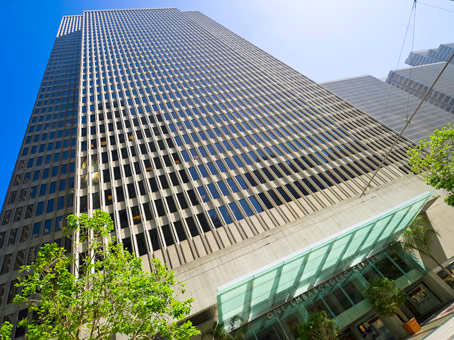 Regus Business Centre, California, San Francisco - One Embarcadero