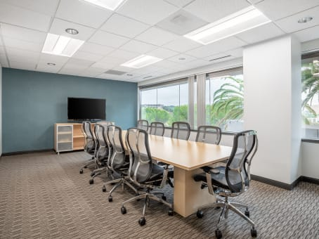 Regus Virtual Office in Civic Center