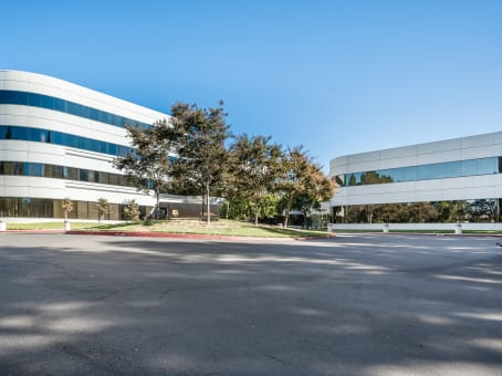 regus pleasanton