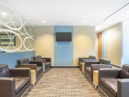 Regus Business Lounge in Treat Boulevard