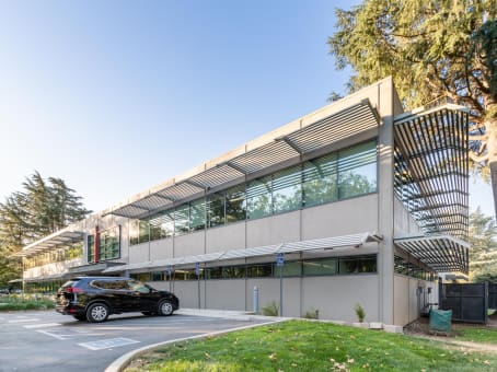 Regus Office Space, California, Sacramento - Campus Commons