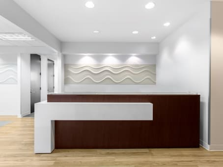 Regus Business Lounge in 9th Street