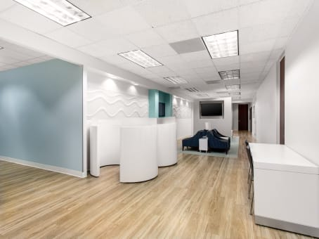 Regus Virtual Office in 9th Street