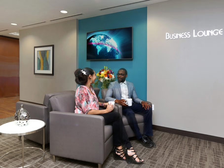 Regus Business Centre in Wells Fargo
