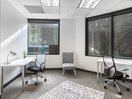 Regus Day Office in Executive Tower