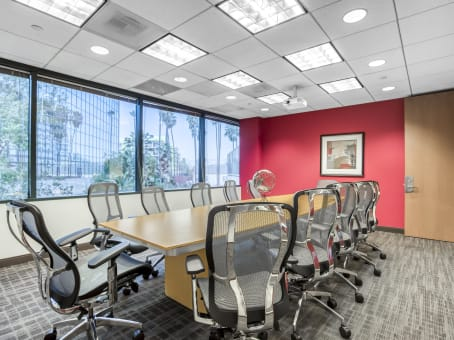 California, West Los Angeles - Executive Tower