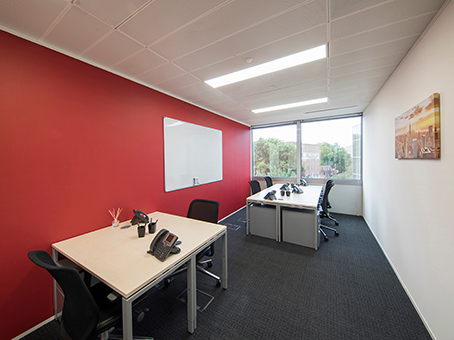 Regus Day Office in London Kensington Olympia