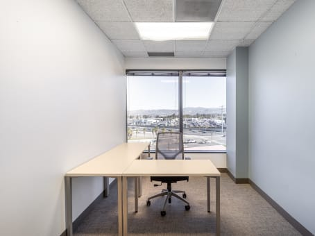 Regus Day Office in Carlota Plaza - view 4