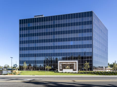 Regus Virtual Office, California, Laguna Hills - Carlota Plaza