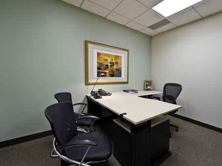 Regus Meeting Room in Trillium Towers Center