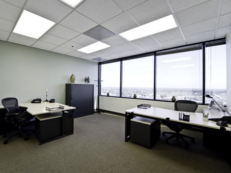 Regus Office Space in Trillium Towers Center