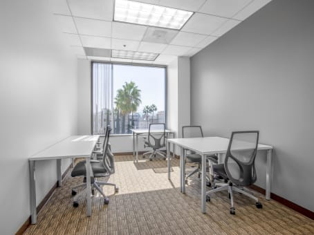 Regus Virtual Office in Dove Street