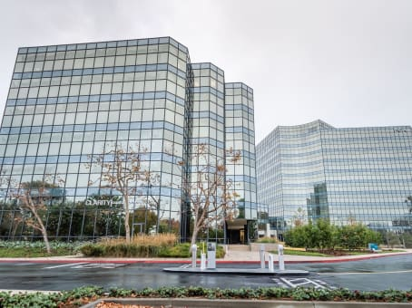 Building at 5000 Birch Street, West Tower, Suite 3000 in Newport Beach 1