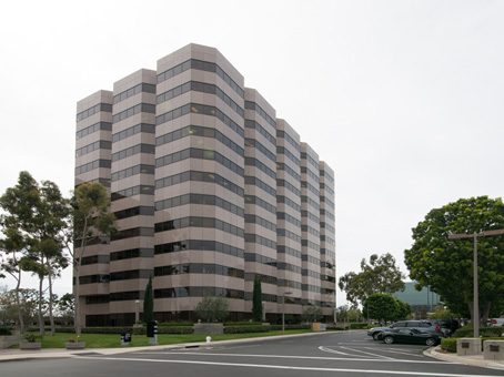Regus Virtual Office, California, Costa Mesa - South Coast Metro