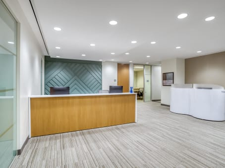 Regus Business Centre in Irvine Center Drive