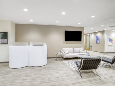 Regus Business Lounge in Irvine Center Drive