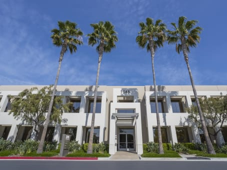 Regus Virtual Office, California, Irvine - Irvine Center Drive