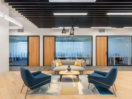 Regus Day Office in City Tower