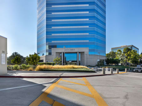 Regus Office Space, California, Orange - City Tower