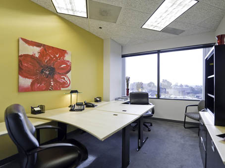 Ucsd Village Conference Room