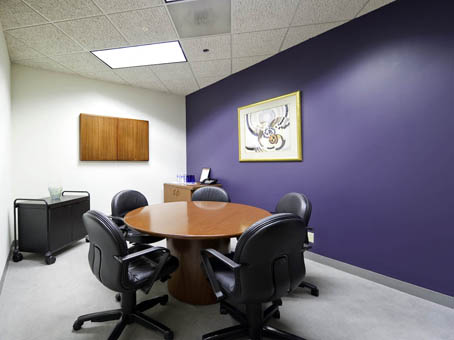 Regus Virtual Office in California, San Diego - La Jolla Village