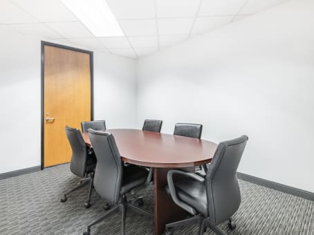 Regus Business Centre in High Bluff Drive
