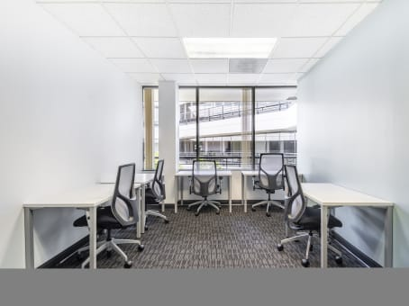 Regus Meeting Room in High Bluff Drive