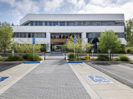 Regus Office Space, California, San Diego - High Bluff Drive